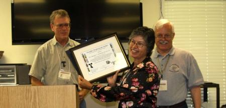 2013 JPIC Award